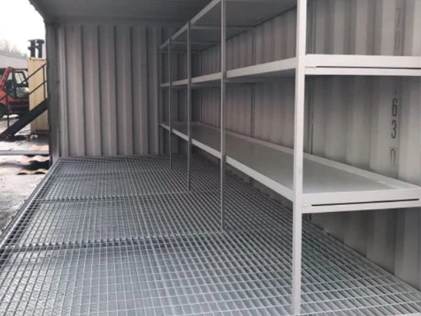 20ft Chemical Store Containers