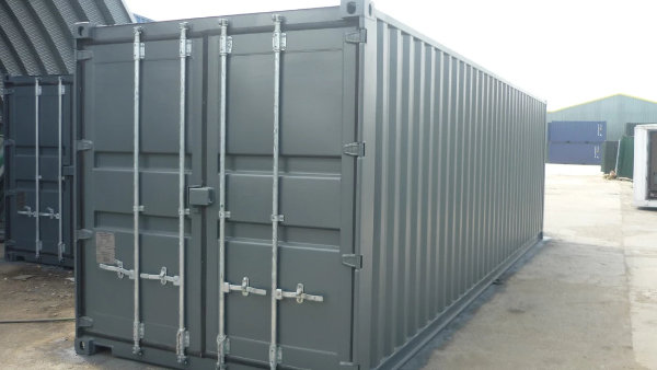 30ft Containers