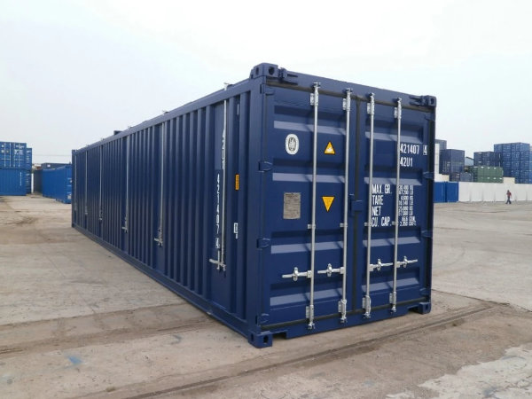Ships Containers for Sale - 40ft Hard Top Open Top Containers​