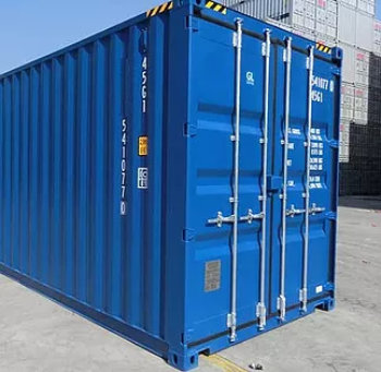 New 40ft High Cube Container