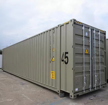 New 45ft Shipping Container