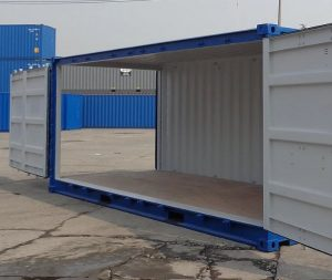 Special Shipping Containers